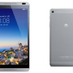 Huawei's MediaPad M1 and X1 tablets