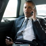The White House exploring LG and Samsung devices for use; could ditch Blackberry