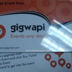 Gigwapi Redefining Future of Event Business