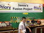British Teenager Builds Nuclear Reactor Inside Classroom
