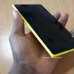 Nokia Lumia 1520, what's in the box?