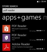 How to email a PDF attachment on your Windows Phone