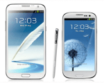 Galaxy S III, Galaxy Note II and Galaxy Mega among Samsung devices getting KitKat