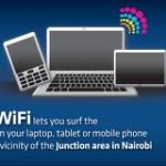 Wananchi, KENET, Nairobi County Government Partner to Bring Free WiFi to City's Schools
