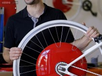 The Copenhagen Wheel