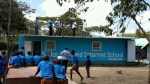 Samsung Pilots Solar Powered Internet School Installation in Kenya