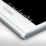Huawei P7 Close up