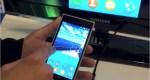 Tizen UI Galaxy Z