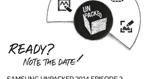 Samsug Unpacked Episode 2