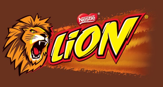 Nestle Lion - Android Lion