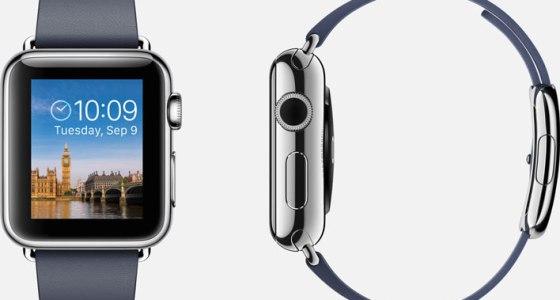 apple watch 24