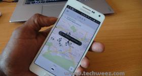 Uber Kenya