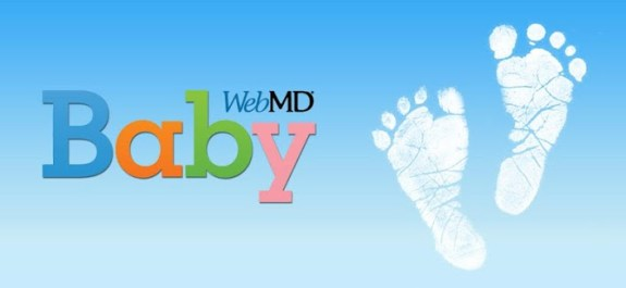 webMD baby