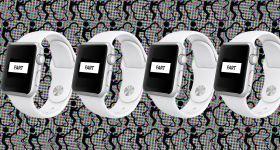 Apple Watch Fart App