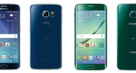samsung galaxy s6 s6 edge japan no logo