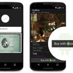 Android Pay - demo on Nexus 6 - techweez