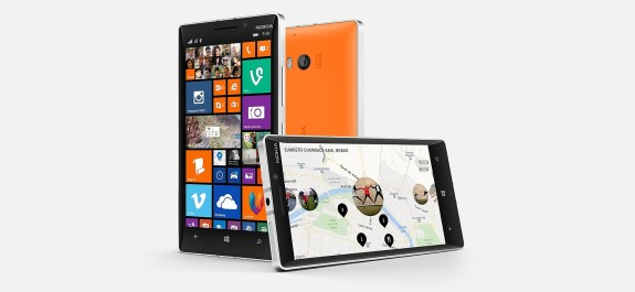The Lumia 930 may finally be getting able successors