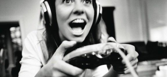 woman-gamer