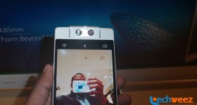 Oppo N3 - Techweez 1