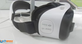 Samsung Gear VR 312 - Techweez