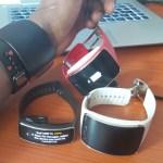 Samsung Gear devices 1