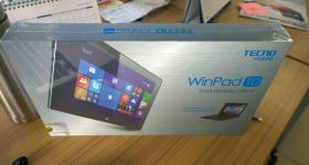 Tecno Windows 8.1 tablet 2
