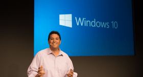 Terry Myerson 1