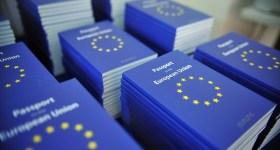 eu passport