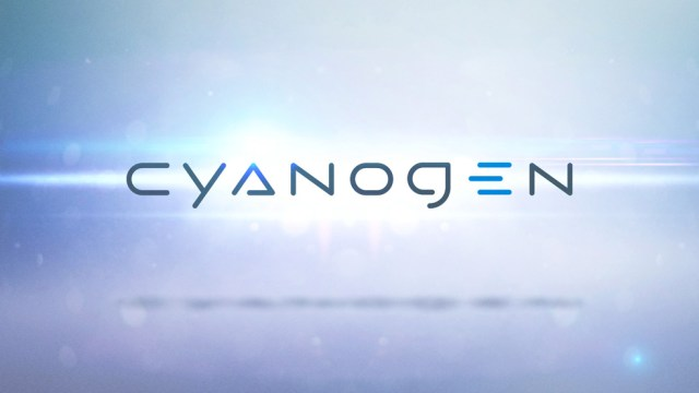 We are Here to Stay: Cyanogen Team Dispels Rumours of Shift to App Making