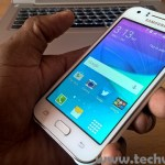The Samsung Galaxy J1