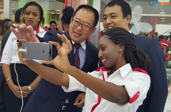 Huawei is Leveraging on Big Data and Analytics to Better Understand the Market and Boost Device Sales in the Region