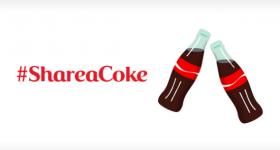 share a coke hashflag