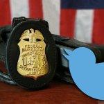 social media policing