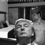 Donald Trump sex escapades book