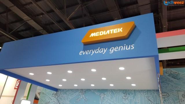 MediaTek Nets Samsung as a Client, Eyes Apple Next