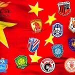 China-Super-League
