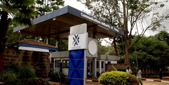 Communications Authority of Kenya collected Kshs. 190 Million in Fines from Telcos for Poor Service