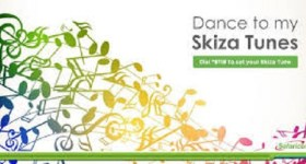 skiza tunes