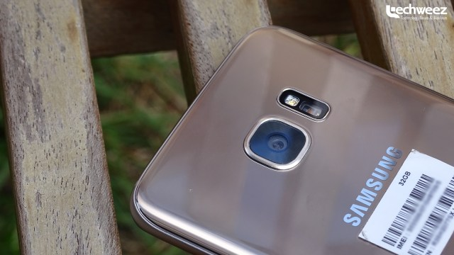 New Update Brings Samsung Cloud to the Galaxy S7, S7 Edge