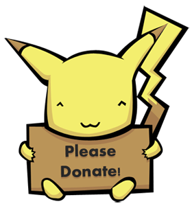 ~ Donation ~