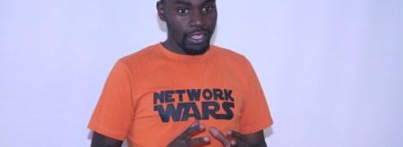 Clinton Mutambo Esaja