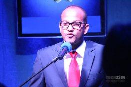Jamal Sultan, Econet Zimbabwe General Marketing (Marketing)