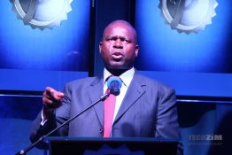 Douglas Mboweni, Econet ZimbabweCEO