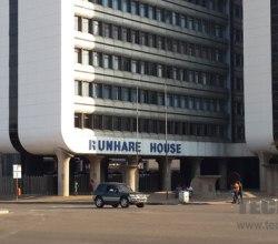 Runhare House TelOne