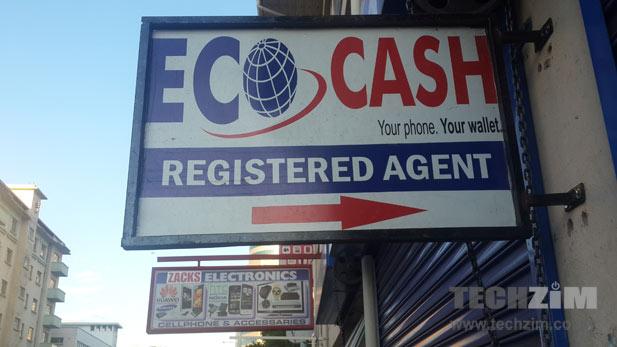 EcoCash