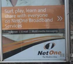 NetOne-Broadband