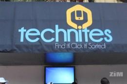 Uber, Technites Zim, Econet