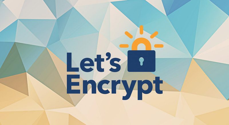 Let's Encrypt free ssl open source