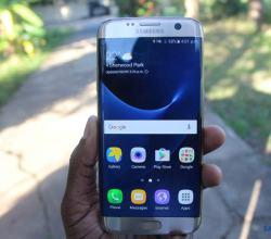 Samsung Zimbabwe, Galaxy S7