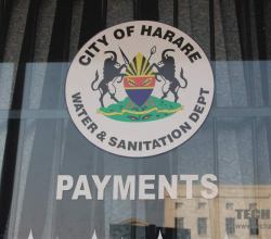 Municipal payments, Harare, Sunshine CIty, Zimbabwean Metropolitan, Utilities payments